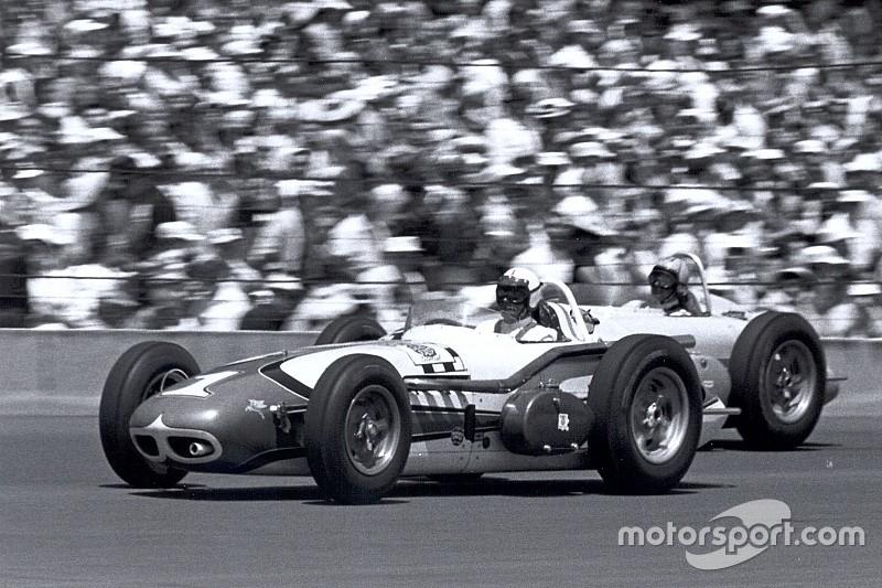 Los máximos ganadores en Indy 500