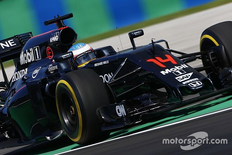 Honda to run upgraded engines at Spa