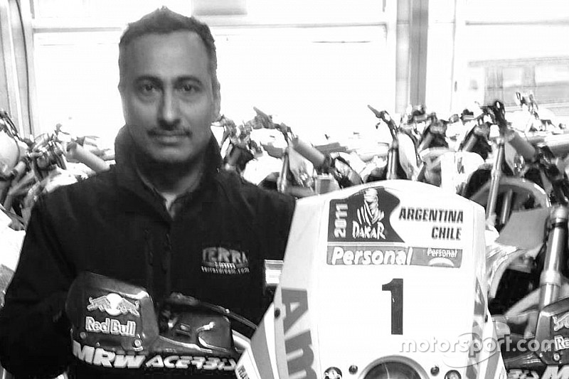 Raid de Himalaya called off after Subhamoy Paul's fatal incident