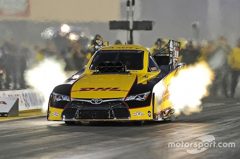 Track records fall as Worsham, Torrence and Nobile race to qualifying leads at Seattle