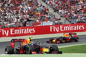 Verstappen proved he can be team player, says Horner