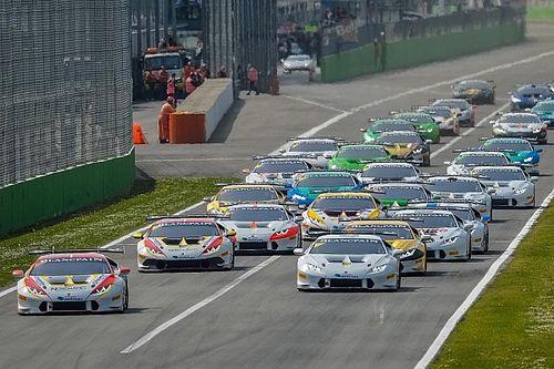 Scatta a Monza il Lamborghini Blancpain Super Trofeo Europa