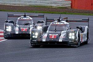 "Porsche ""still the favourites"" for Silverstone win – Lotterer"
