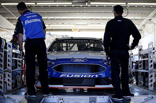NASCAR issues penalties for Phoenix infractions