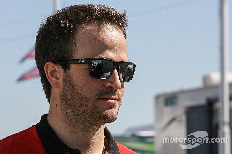 Agustín Canapino debutará en las 24 Horas de Daytona con Juncos Racing