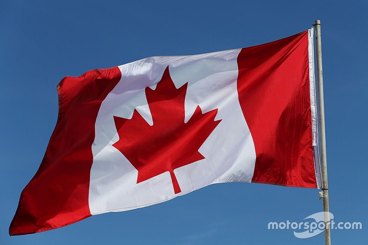 Гран При Канады планируют перенести на осень