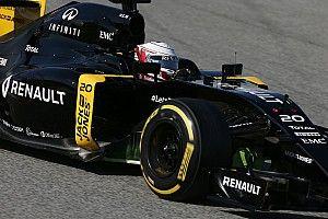 Renault confident it has kept Lotus car's strengths