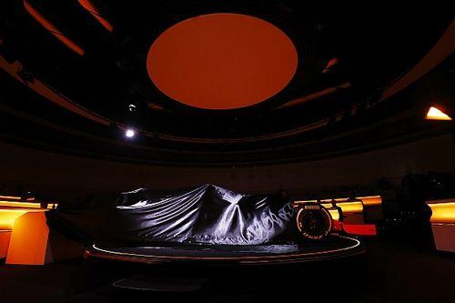 La nouvelle McLaren MCL35M sera la F1 2021 la plus différente