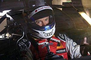 So würde Audi-Fahrer Mattias Ekström die DTM umkrempeln