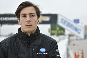 WEC Ultime notizie Alex Lynn ha provato la LMP2 della G-Drive Racing in Spagna