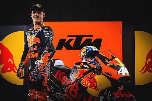 """Pol Espargaró : """"On progresse à chaque fois qu'on monte sur la KTM"""""""