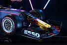 Fotogallery: la presentazione della Red Bull RB13