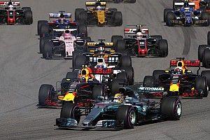 Officiel - Canal+ conserve les droits de la F1 jusqu'en 2020