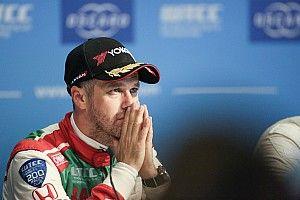 Monteiro tampoco estará en el WTCC de Macao