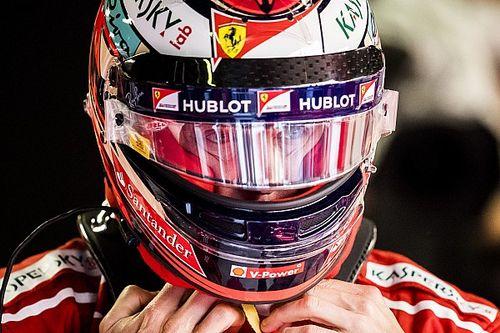 """Räikkönen: """"Abbiamo sofferto troppo su asciutto e bagnato"""""""