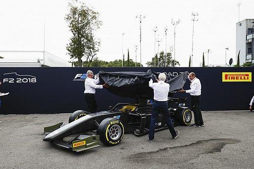 """Az F2 """"kötelezően ajánlott"""" lett az F1-es debütáláshoz"""