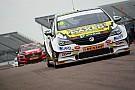 BTCC Proctor keeps Power Maxed Racing Vauxhall seat