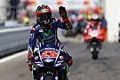 MotoGP San Marino: Vinales start terdepan, Marquez terjatuh