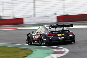 DTM Qualifyingbericht DTM 2017 am Nürburgring: Marco Wittmann auf Pole am Sonntag