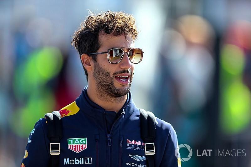 Ricciardo vuole una Red Bull da titolo per rimanere dopo il 2018