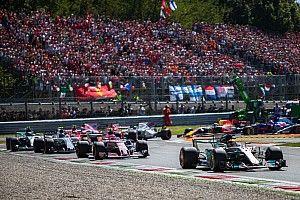 Итальянцам покажут бесплатно только Гран При в Монце