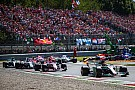 Formula 1 Italy set to lose free-to-air F1 TV coverage