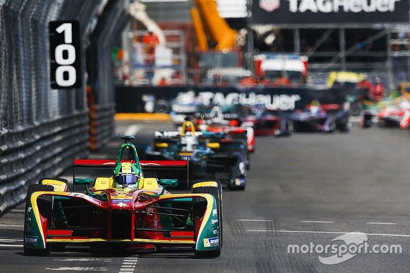 F-E deve abandonar plano de usar circuito completo de Mônaco