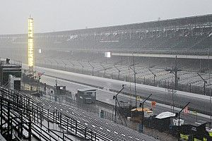 Indy 500: il maltempo impone un ritardo alle qualifiche