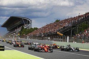 Pourquoi le GP d'Espagne à Barcelone est un rendez-vous incontournable