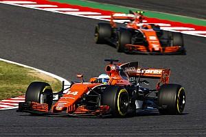 Formula 1 Breaking news Reliability