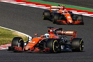 Honda explica su mejora de fiabilidad en Fórmula 1