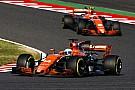 Formula 1 Honda: l'affidabilità è migliorata riorganizzando la fabbrica