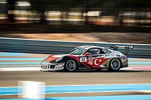 Carrera Cup Fransa: Güven Paul Ricard'daki ilk yarışı dördüncü sırada noktaladı
