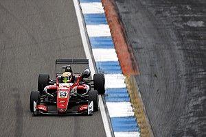 Hockenheim F3: Ilott leads Prema 1-2-3 in dominant fashion