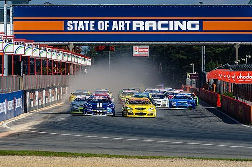 Pegasus Racing enters NASCAR Euro Series