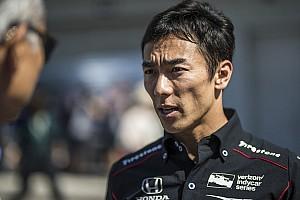 佐藤琢磨、週刊誌報道に対して謝罪コメントを発表