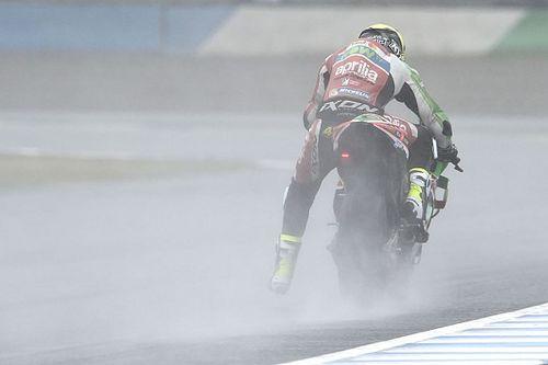 Aleix Espargaro nach bestem Aprilia-MotoGP-Qualifying: Morgen Top-Fünf oder Podest!