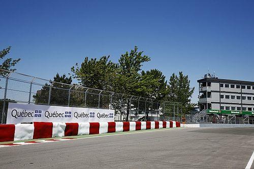 Bell, Kanada Grand Prix'sinin organizatörlük haklarını satın aldı