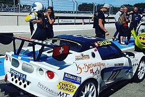 Lotus Cup Europe: tripletta di Sharon Scolari al Paul Ricard!