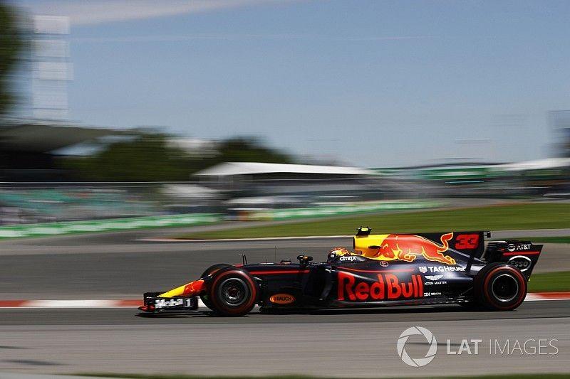 Red Bull a beaucoup progressé avec l'aéro de la RB13