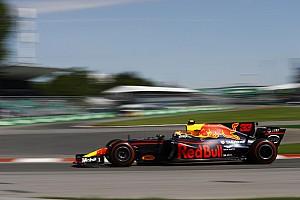 F1 Noticias de última hora Red Bull ha conseguido hacer funcionar las actualizaciones