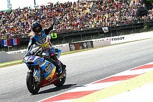 Moto2 Résumé de course Une nouvelle victoire et des espoirs de titre pour Márquez en Catalogne