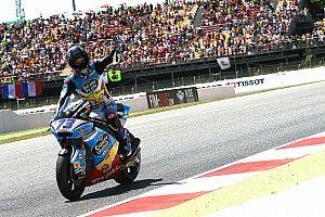 Une nouvelle victoire et des espoirs de titre pour Márquez en Catalogne