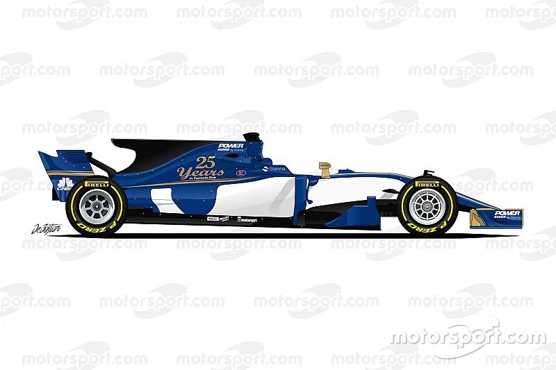 Guide F1 2017- Sauber, la transition permanente