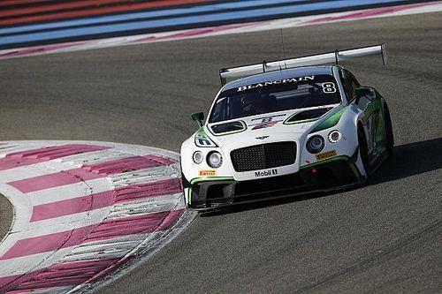 Trionfo della Bentley alla 6 Ore del Paul Ricard