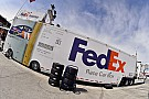 NASCAR Cup Does Denny Hamlin have the coolest transporter in NASCAR?