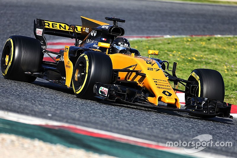"Renault ""not attacking anyone"" with F1 oil clarification request"
