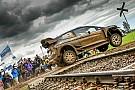 WRC Tres países disputan dos plazas libres del WRC en 2018
