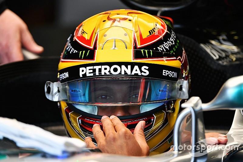 Mercedes no se va de la F1 y firma nuevo acuerdo con Petronas