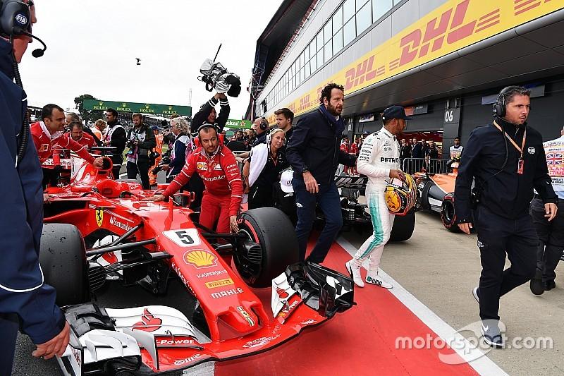 Hamiltonnak nem hiányzik a Rosberg elleni csata
